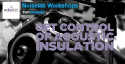 SEMINAR ON PREDICTION OF ACOUSTIC INSULATION