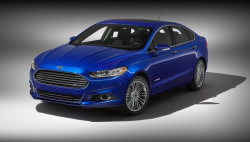 FORD ALMUSSAFES iS STARTING to make THE NEW FORD MONDEO V GENERATION in the LAST TRIMESTER of this year.